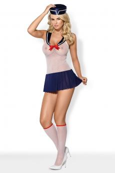 Costume sexy femme 813 CST
