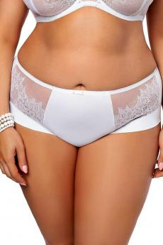 Culotte  femme K 469 White lilly