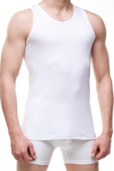 Maillot de corps homme 213 white