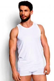 Maillot de corps homme 34323 Grant white